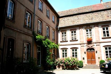 Hôtel Hoffmann