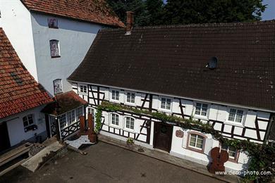 Maison d'hôtes du Moulin