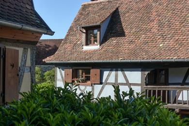 Chambre d'hôtes - Les Lettres de mon Moulin