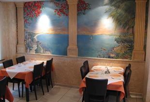 Restaurant italien Chez Mimmo