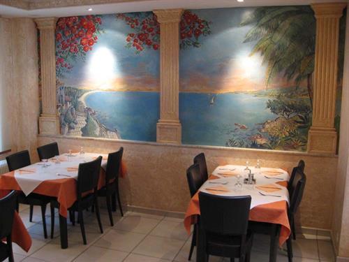 Restaurant Chez Mimmo