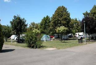 Campsite L&M