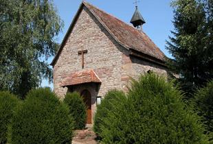 Chapelle Saint-Michel de Rimlen