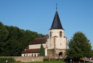 Eglise du Dompeter