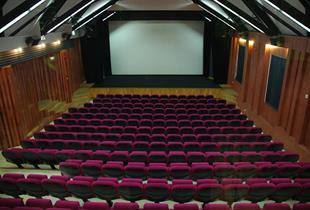 Cinéma des Rohan
