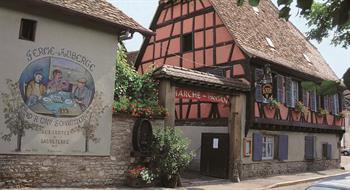 Auberge vigneronne Winschnutzer