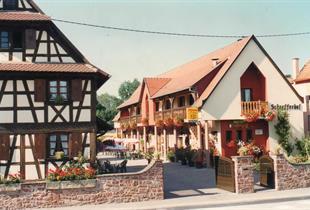 Chambres Le Schaefferhof - J.J Schaeffer