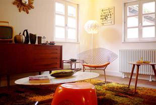 Chambres d'hôtes Un Soir d'Eté - Nathalie Ehlig