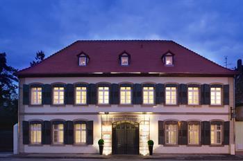Demeures d'hôtes – Villa Diana