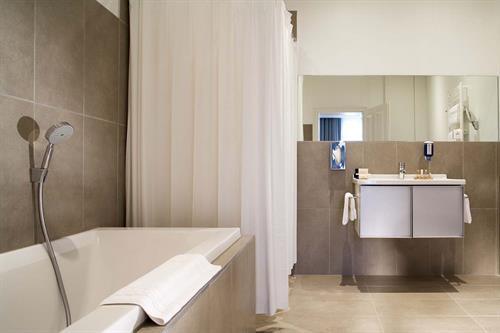 Villa Diana-Salle de bains