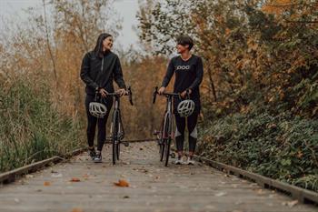 Trace verte, location de vélo