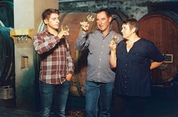Vins Domaine René Boehler