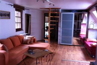 Apartment Domaine des Hirondelles - Gîte des Plumes
