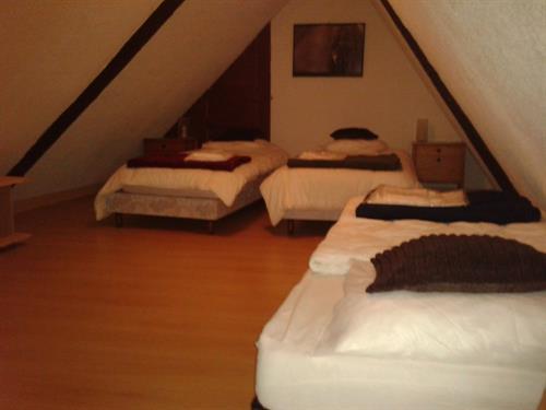 chambre lit 1 personne