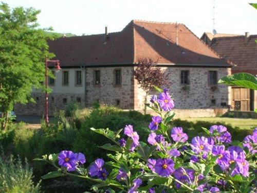 Domaine des Hirondelles