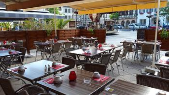Restaurant La crêperie de Molsheim