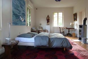 Chambres d'hôtes Au six - Marc Schaeffer