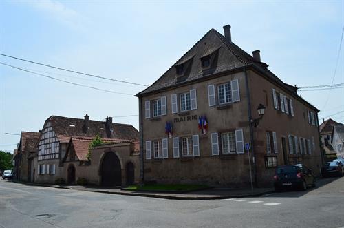 Mairie de Dachstein
