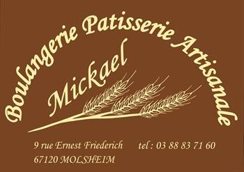Backery Mickael