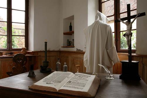 Eglise des Jésuites -  crédit photo OTMM