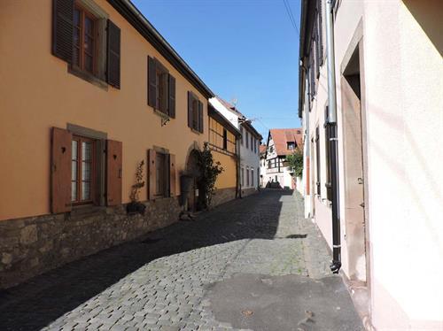 Porte des Forgerons à Molsheim - Crédit photo : OTMM