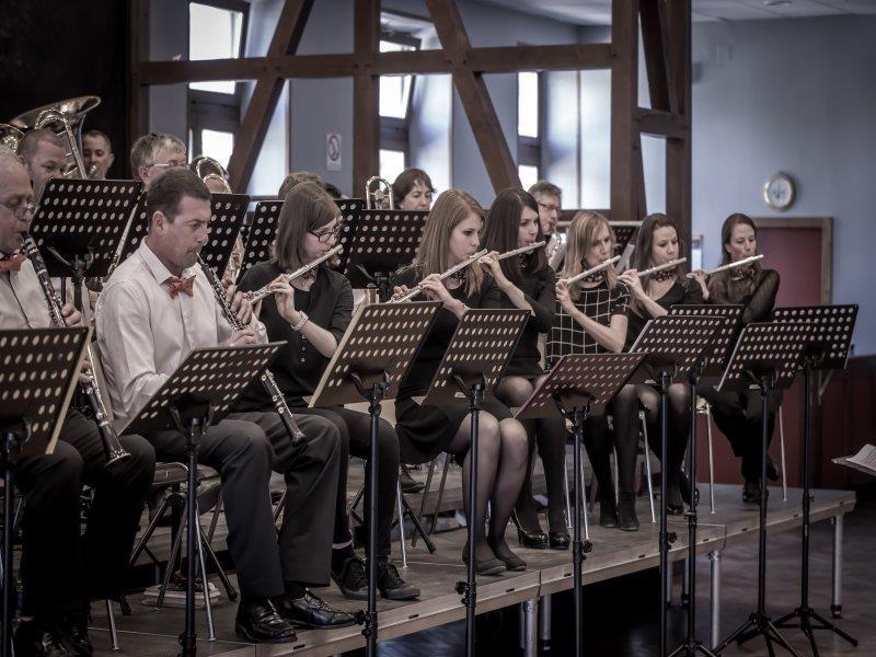 Balade commentée et Concert à Oberhaslach