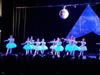 Spectacle de danse - La croisière de la Danse