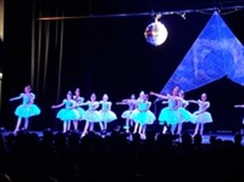 Spectacle de danse - La croisière de la Danse - COMPLET