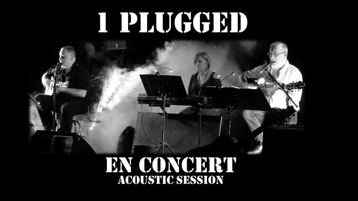 Konzert 1Plugged