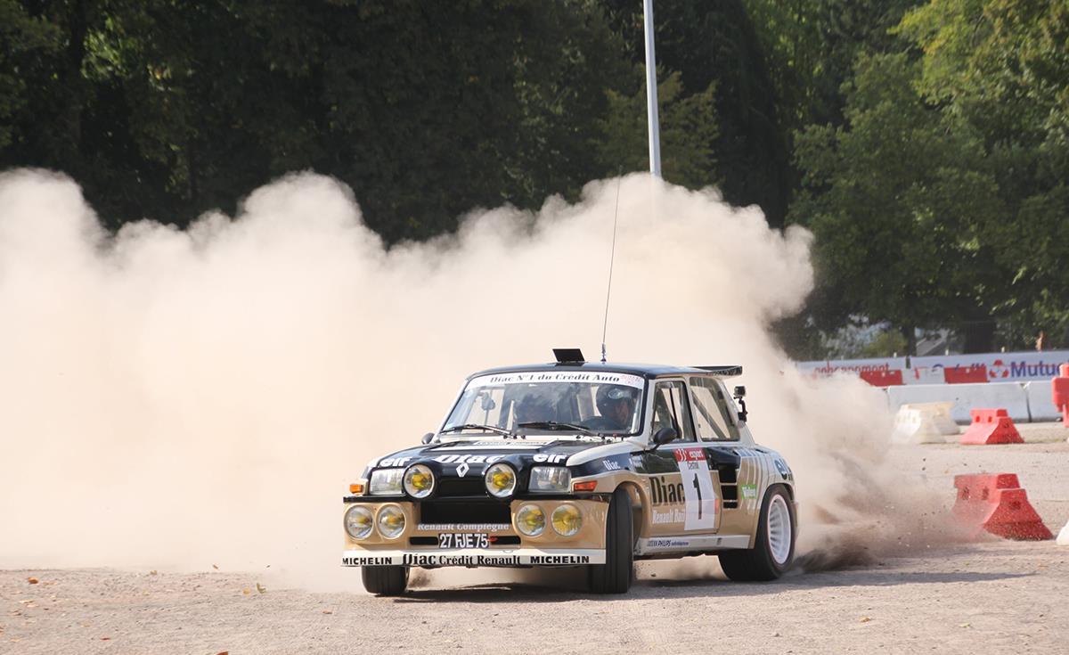 Vosges Rallye Festival