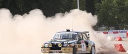 Alsace Rallye Festival  - REPORTE