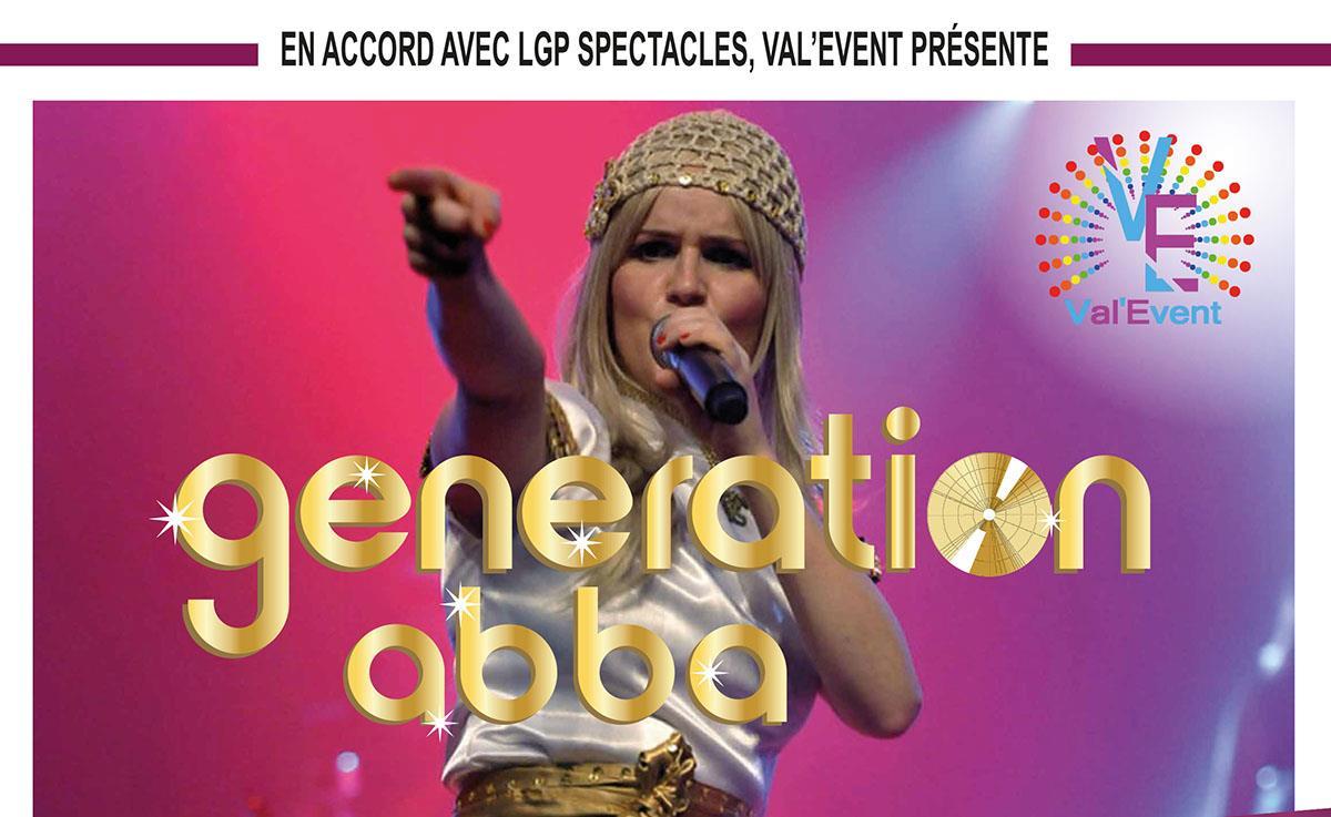 GENERATION ABBA