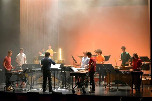 ©Ecole de Musique