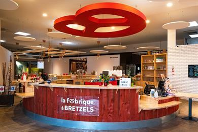 La Fabrique à Bretzels