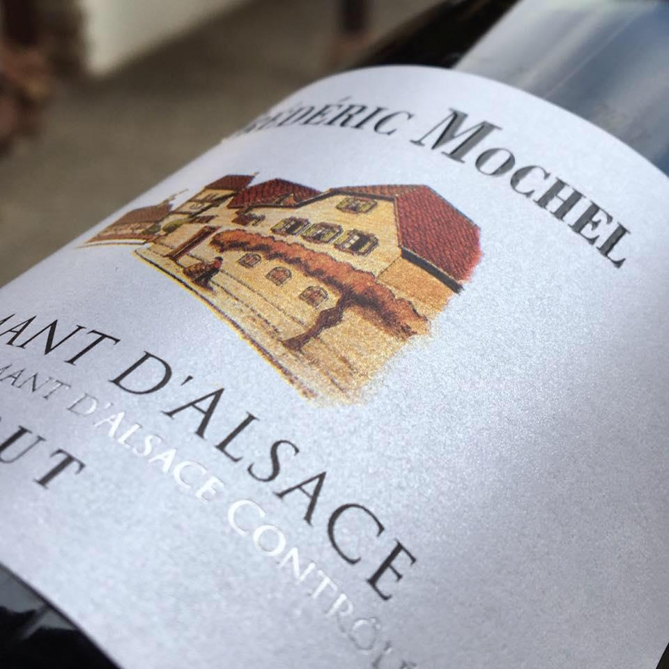 Domaine Frédéric Mochel