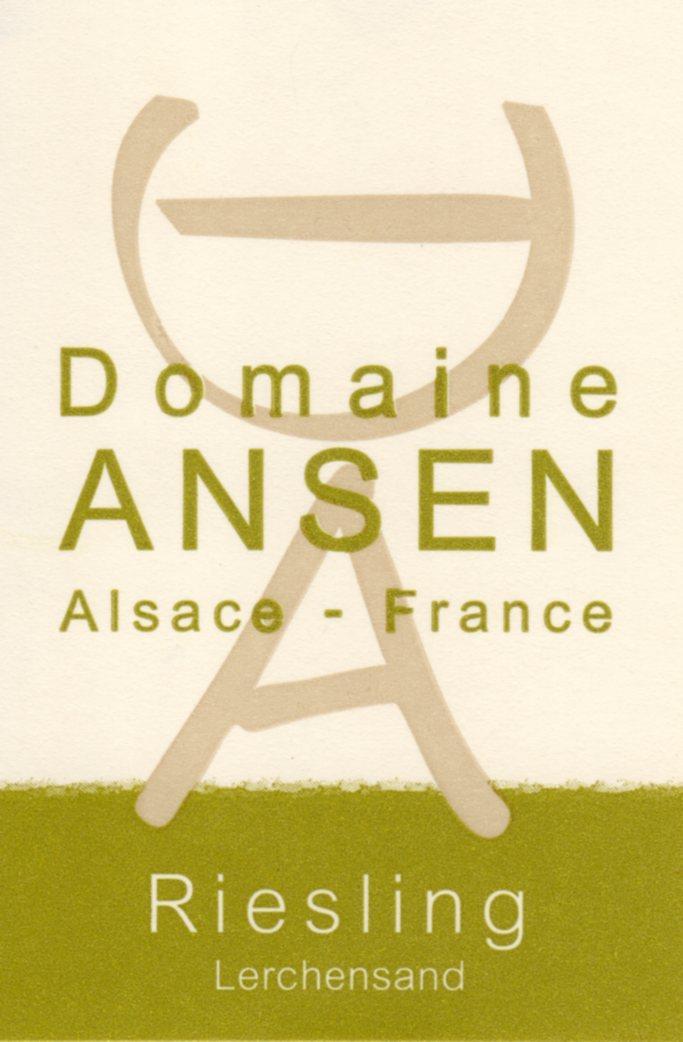 Domaine Ansen