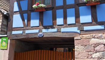Gîte du Gunterhof