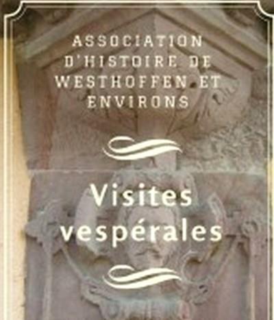 Visite Vespérale à Westhoffen