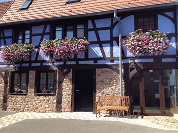 Hôtel Relais de la Route du Vin