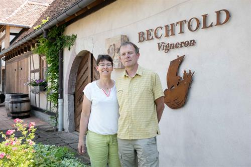 Domaine Bechtold