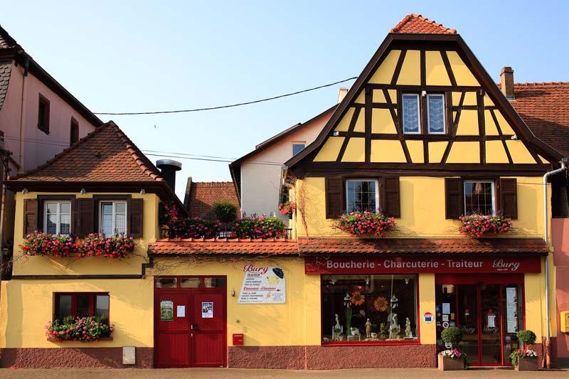 Boucherie - Charcuterie - Traiteur Burg