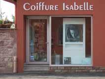 Coiffure Isabelle