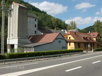Moulin du Kronthal