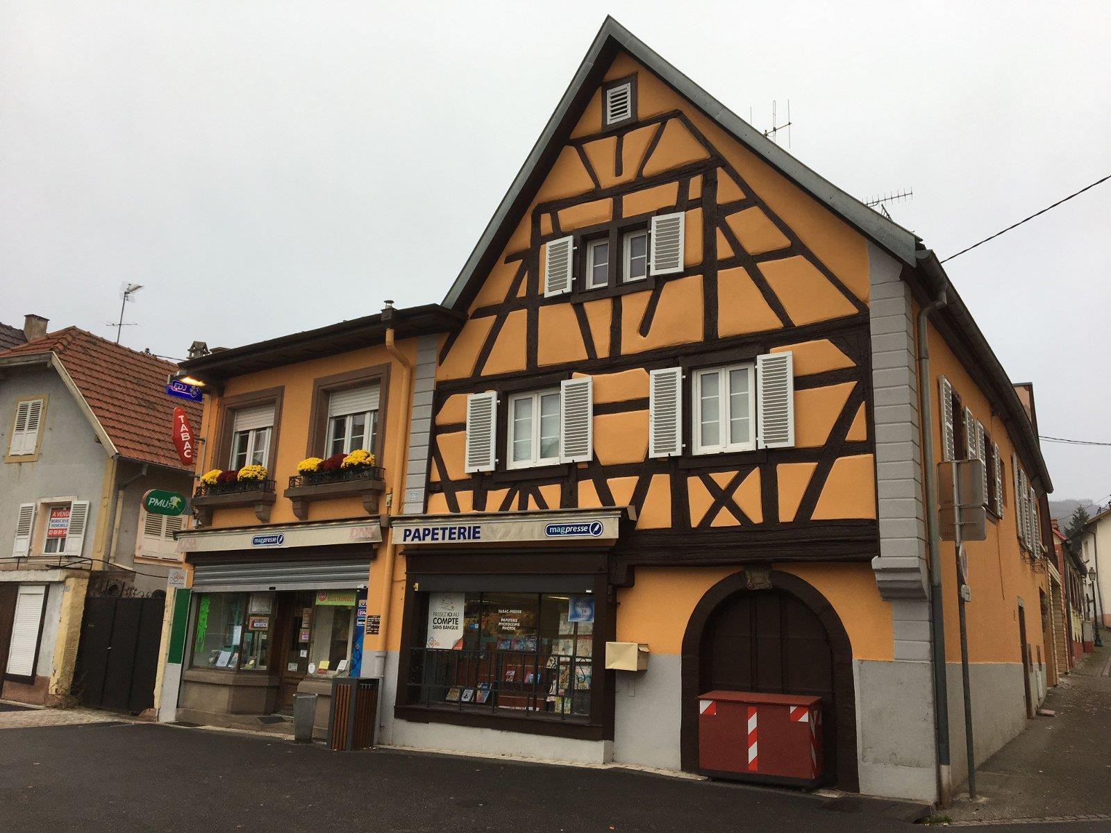 Tabac de Marlenheim