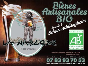 Microbrasserie La Narcose