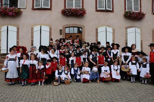Mairie de Marlenheim