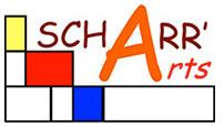 Exposition de l'association Scharr'Arts