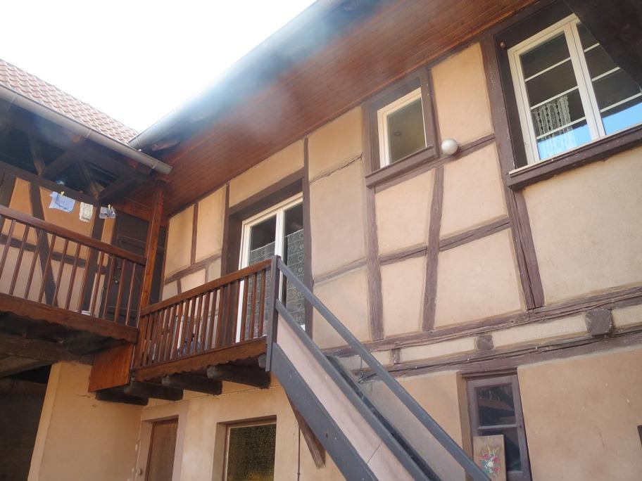 Apartment Miss Heinrich (2 à 4 pers. 70m²)
