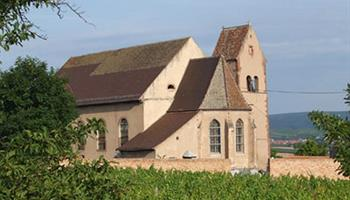Church of St Pancrace