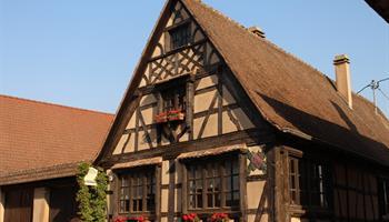 Maison XVIIe siècle